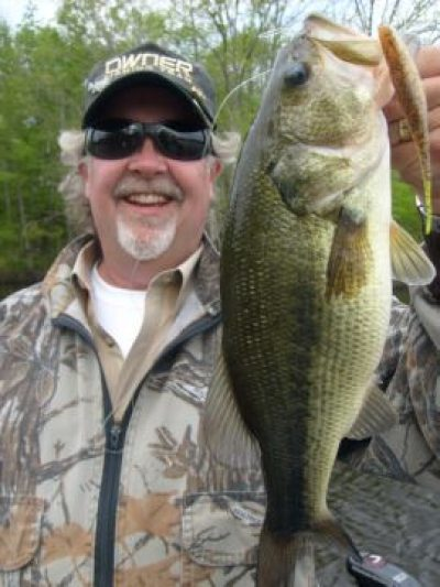 Millwood Lake Guide Service